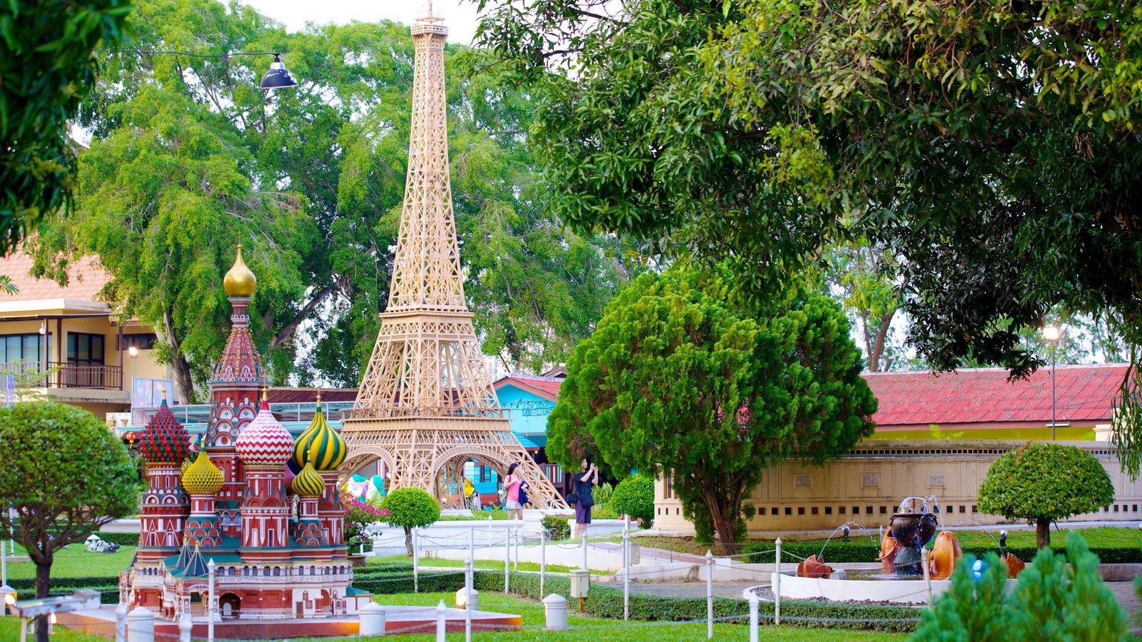 Парк «Мини Сиам»