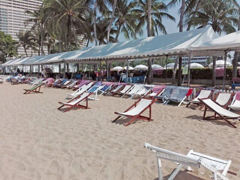 Пляж Амбасадор