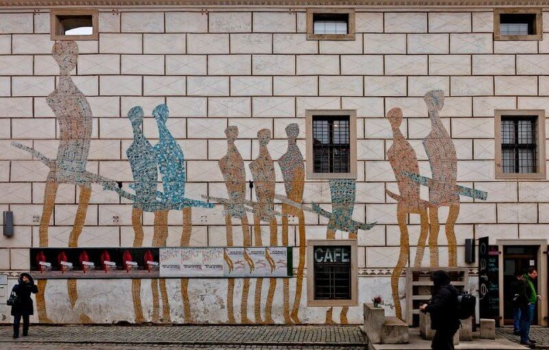 Центр искусств Эгона Шиле