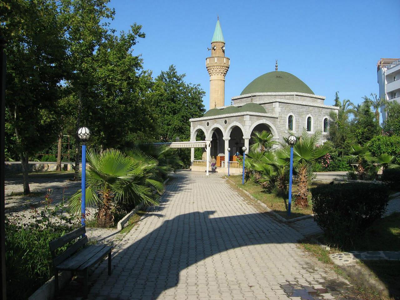 Мечеть Бельдиби
