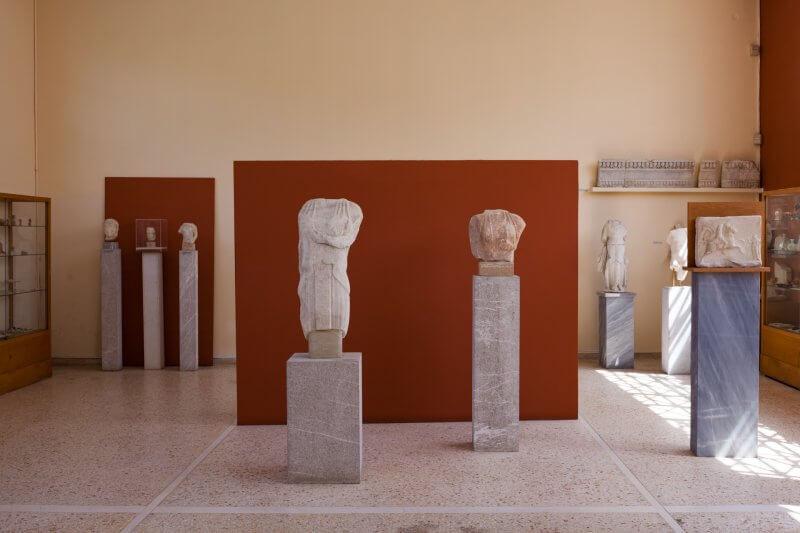 Археологический музей, Греция