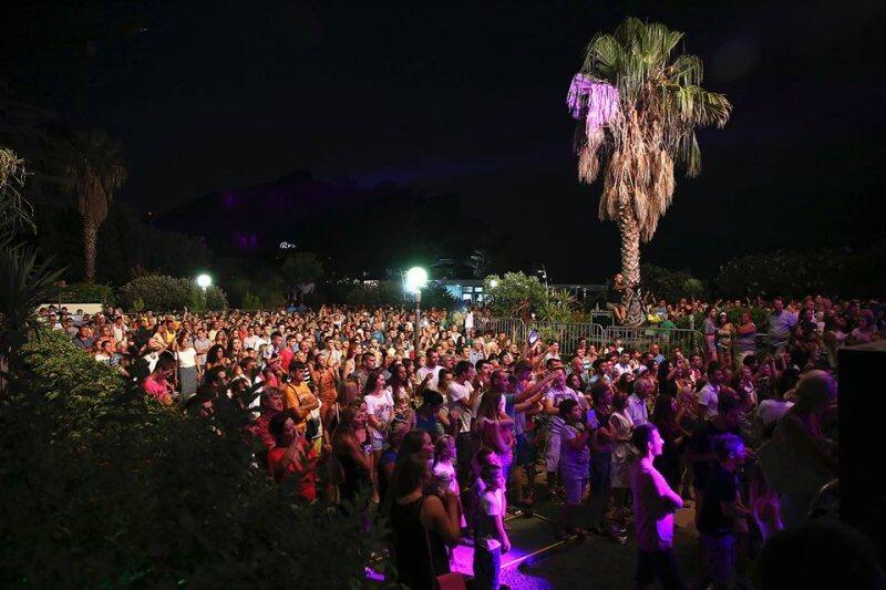 Петровацкая ночь