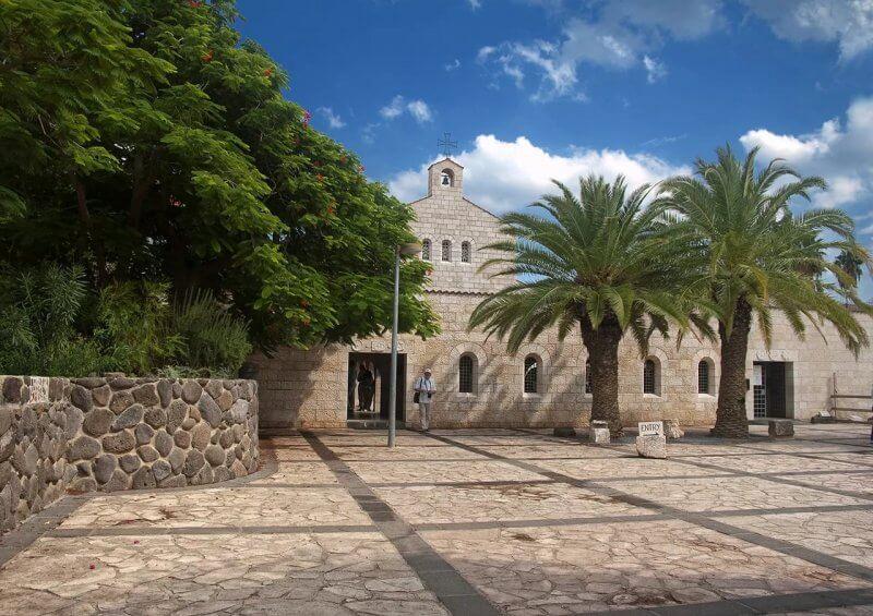 Церковь Табха