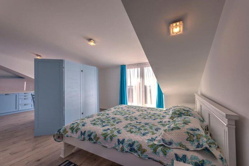 Номер в Villa Sandy Apartments