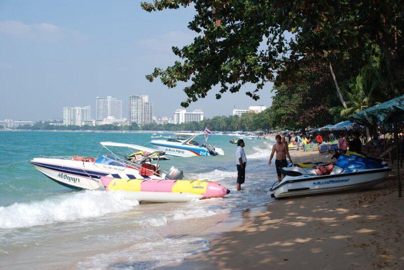 Надувные лодки напрокат