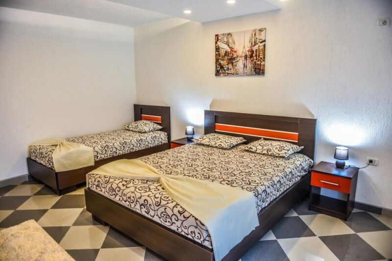 Hotel Ajna