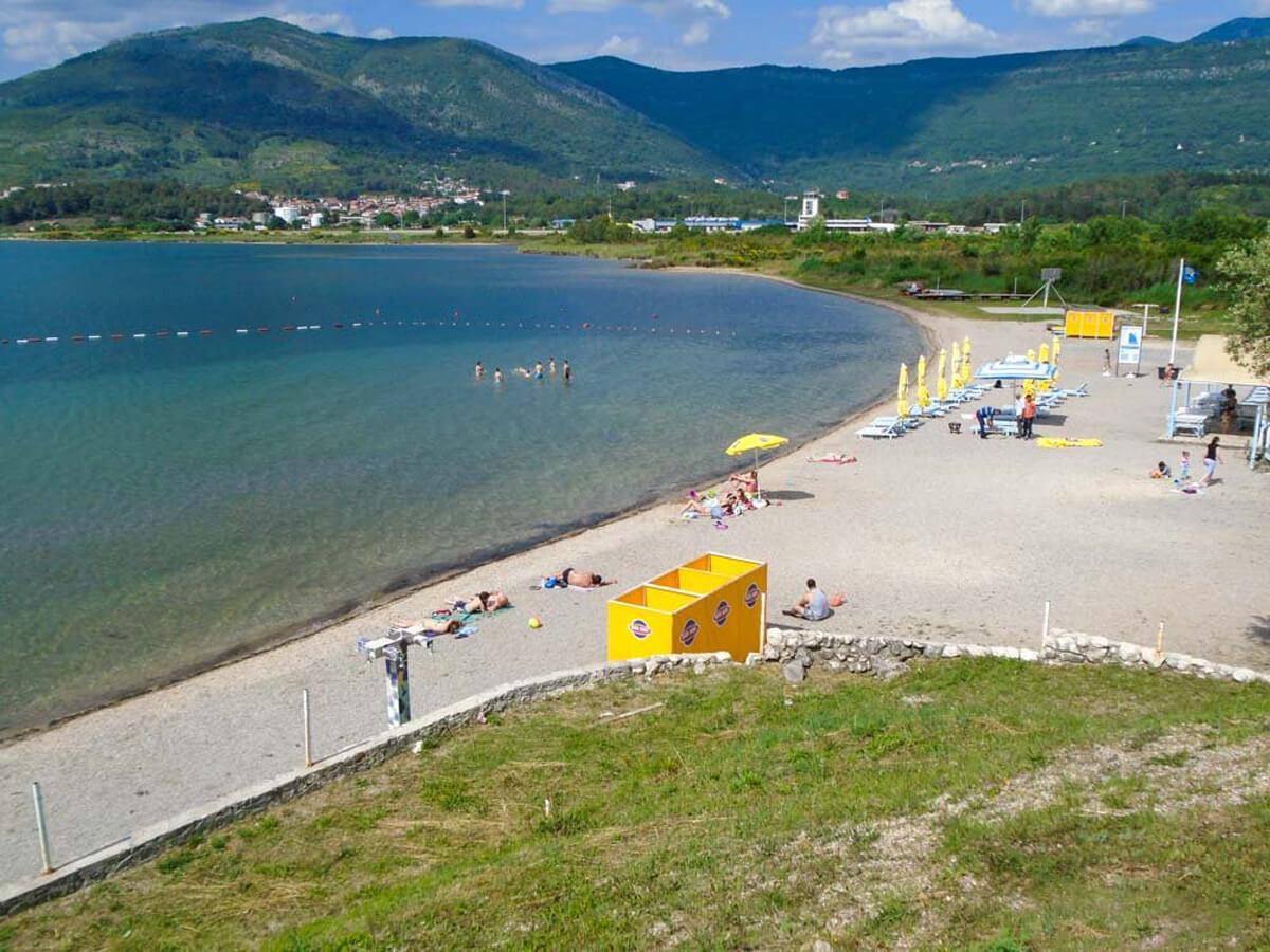 Пляж Kalardovo