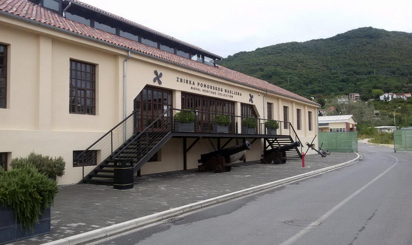 Музей флота