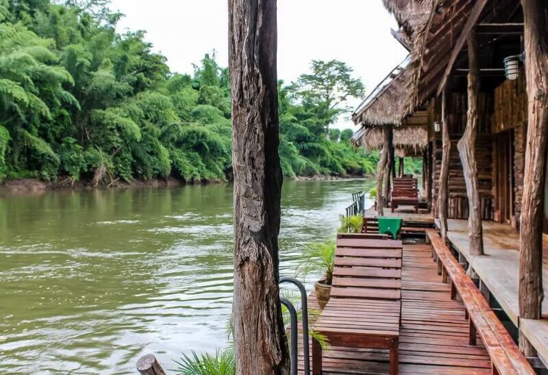 Квай в Таиланде