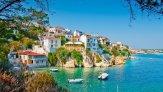 Скиатос – красочный остров в неизведанной Греции