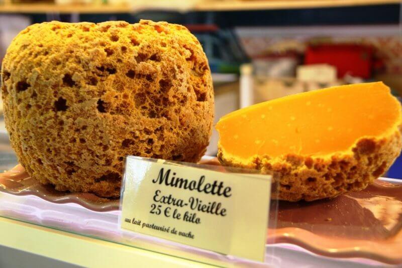 Сыр Мильбенкезе