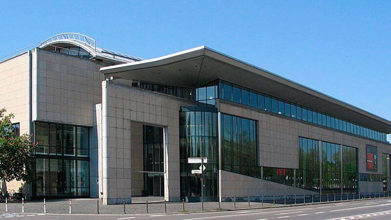 Национальный музей современной истории Федеративной Республики Германия