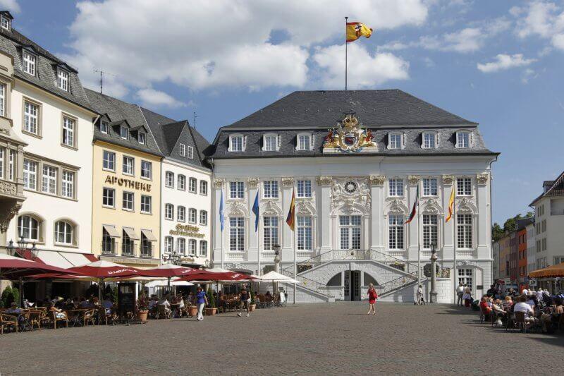 Рыночная площадь, Старая ратуша