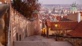 Пражский Град – главный символ столицы Чехии
