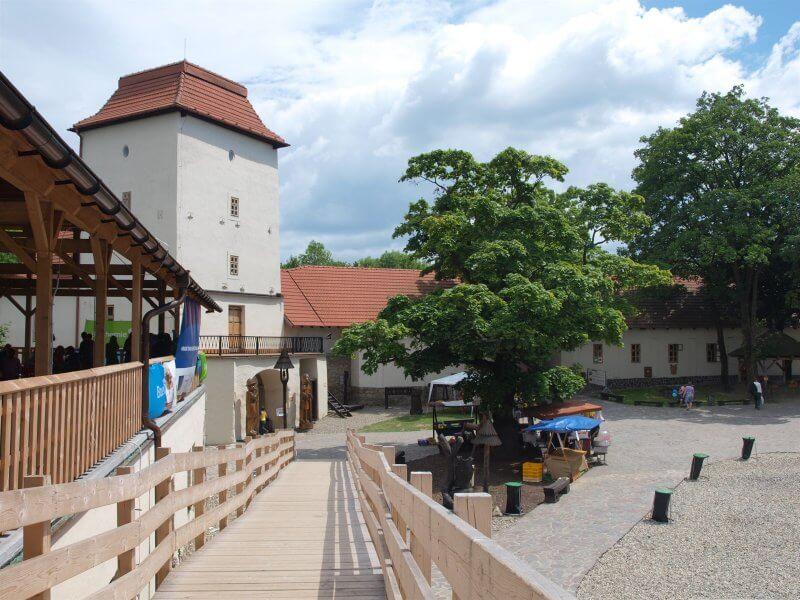 Силезско-Остравская крепость