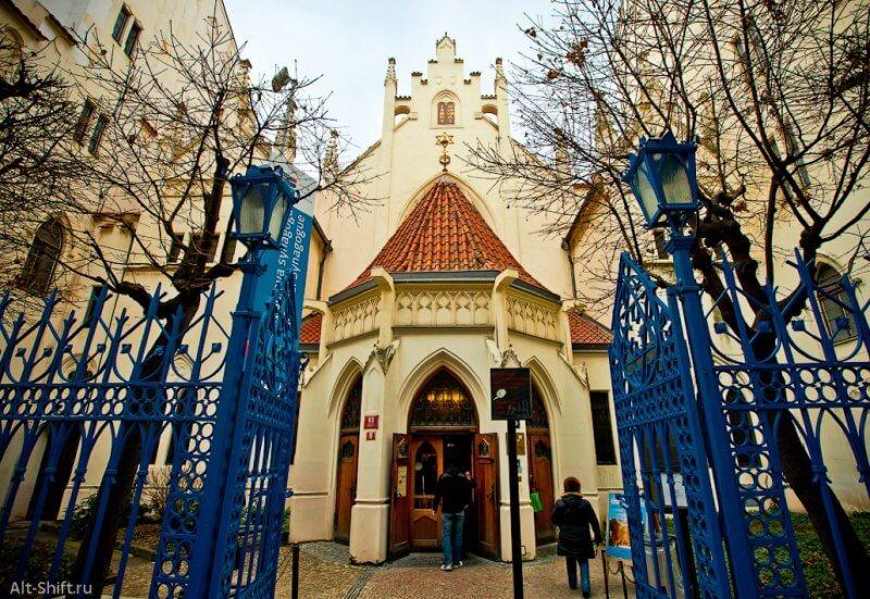 Майзеловская синагога