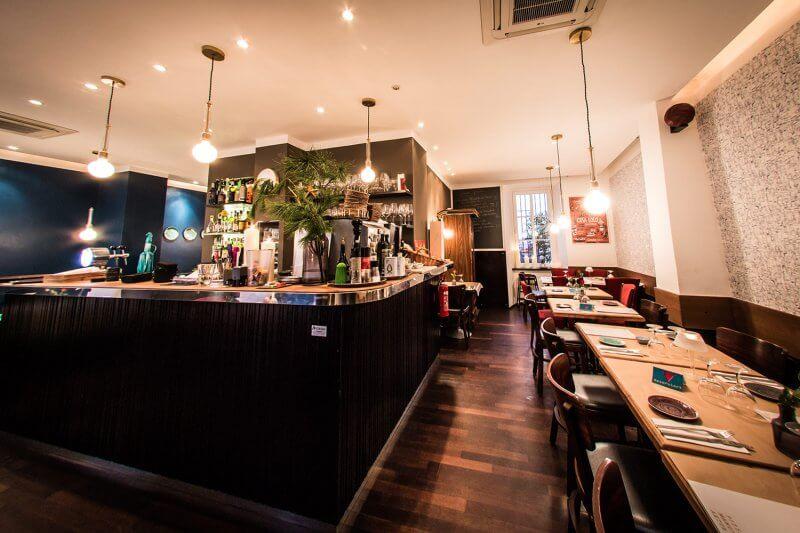 Kasefalle - Das Kase-Restaurant