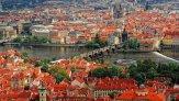 Прага – плюсы и минусы популярных районов города