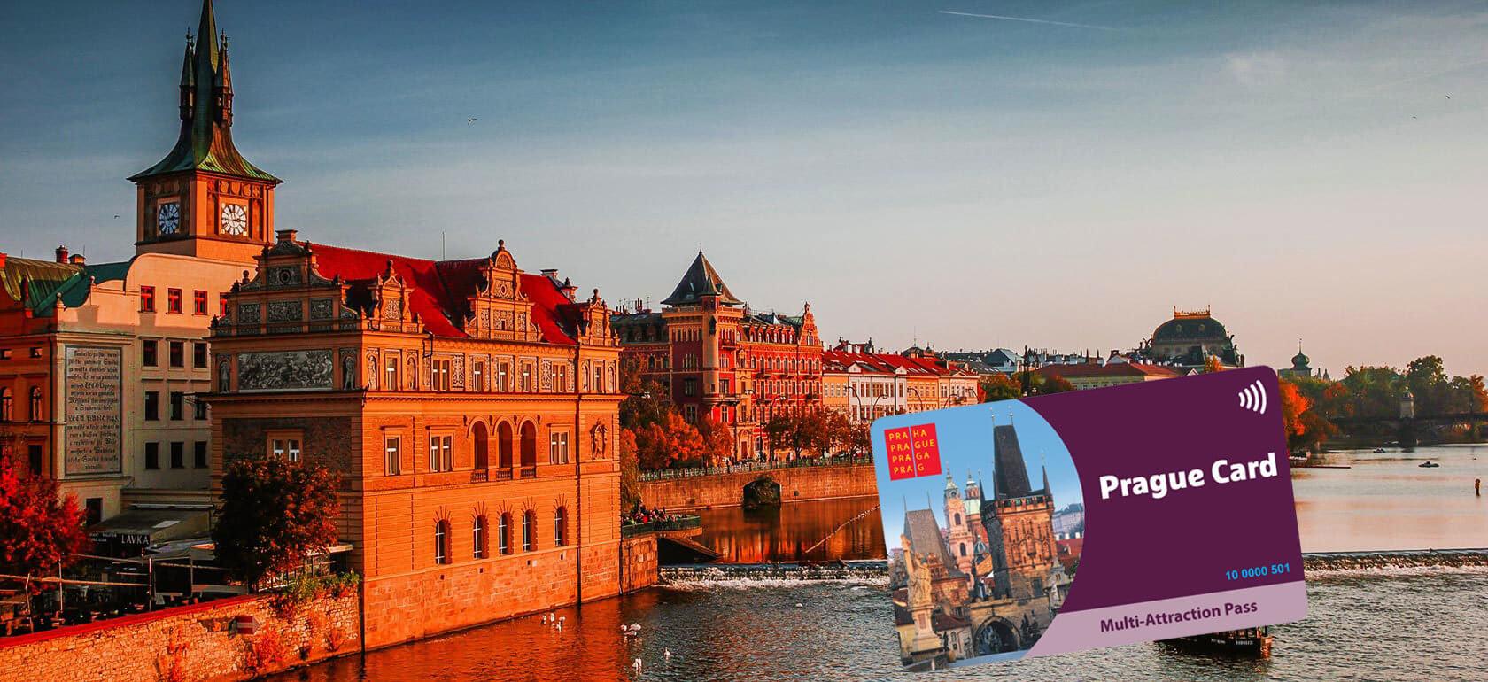 Prague Сard