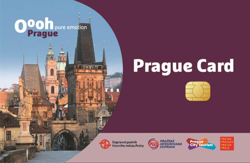 Фото: Prague Сard