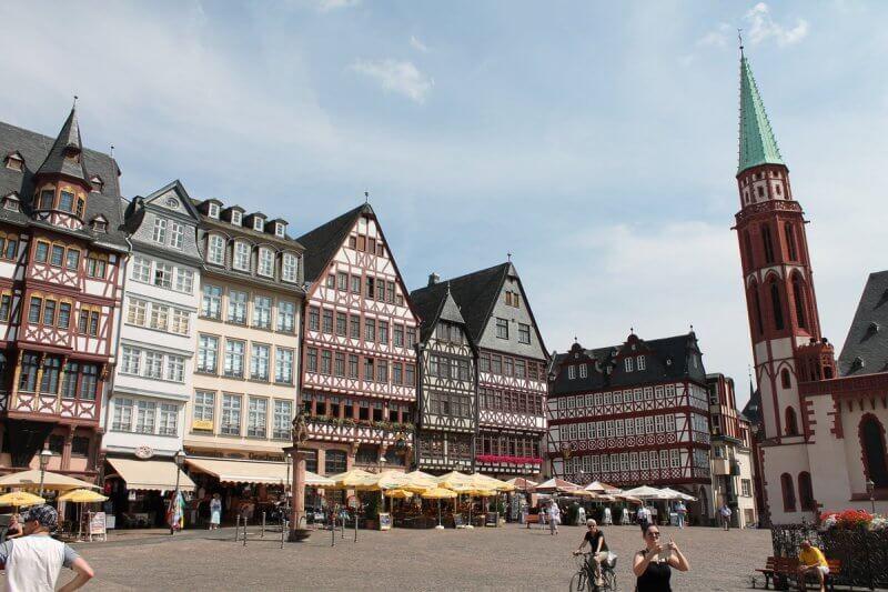 Дуйсбург, Германия