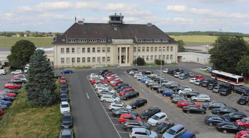 Аэропорт Брауншвейг