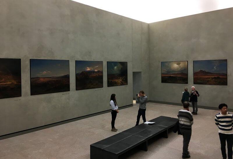 Работы современных художников