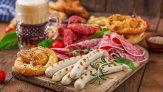 Национальная немецкая кухня — что едят в Германии