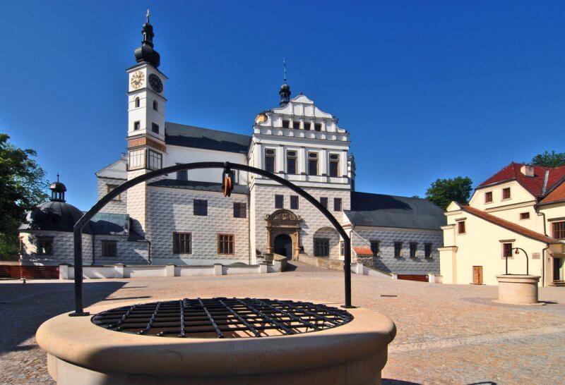 Пардубице (Чехия)
