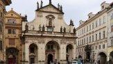 Клементинум в Праге — самая красивая библиотека в Чехии