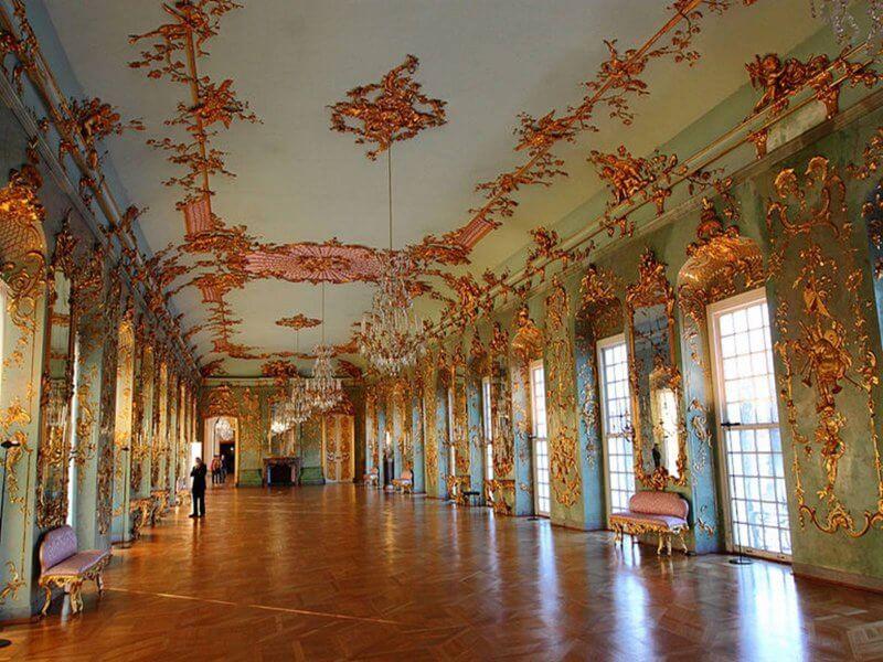 Парадный Золотой зал