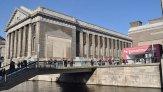 Пергамон – самый популярный музей в Берлине