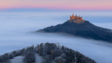 Гогенцоллерн – самый посещаемый замок Германии