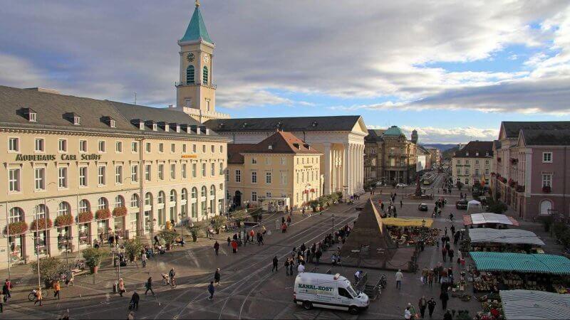Карлсруэ (Германия)