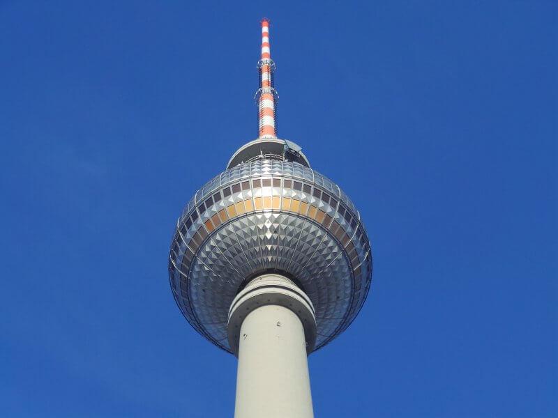 Берлинская башня