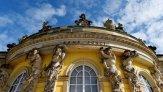 Сан-Суси – «беззаботный» парк и дворец в Потсдаме