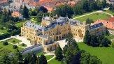 Замок Леднице – самый крупный замковый комплекс Европы