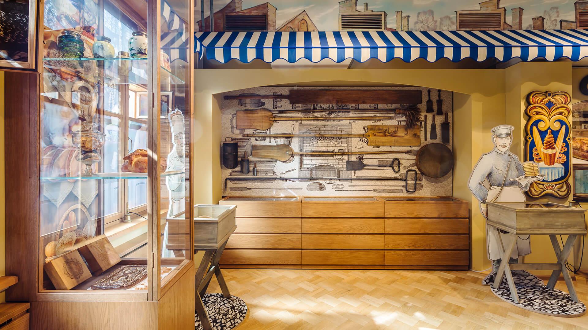 Картинки для музея хлеба