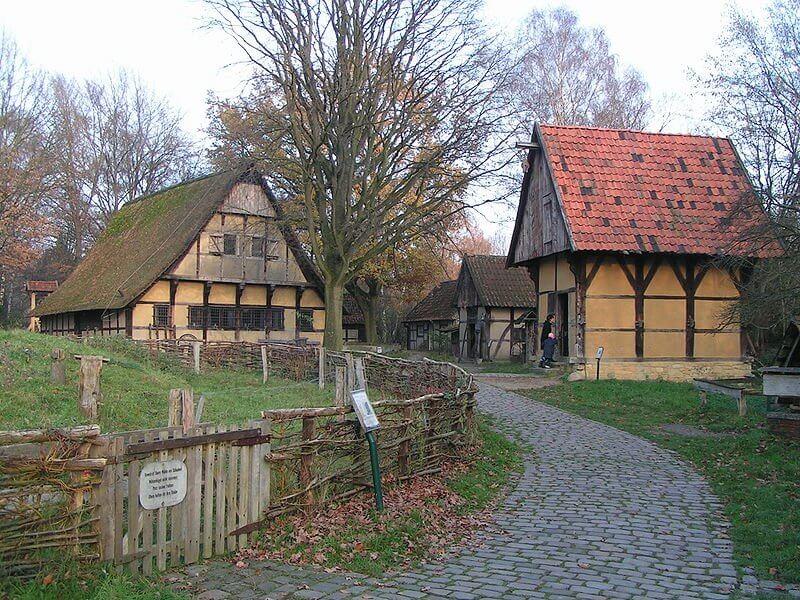 Музей Mühlenhof