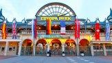 Европа-Парк: самый большой парк аттракционов Германии