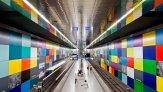 Метро Мюнхена: схема, время работы и как пользоваться