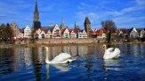 Ульм – что нужно знать о городе Германии