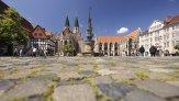 Брауншвейг в Германии — туристический город Нижней Саксонии