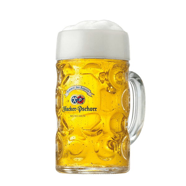 Пиво HackerPschorr