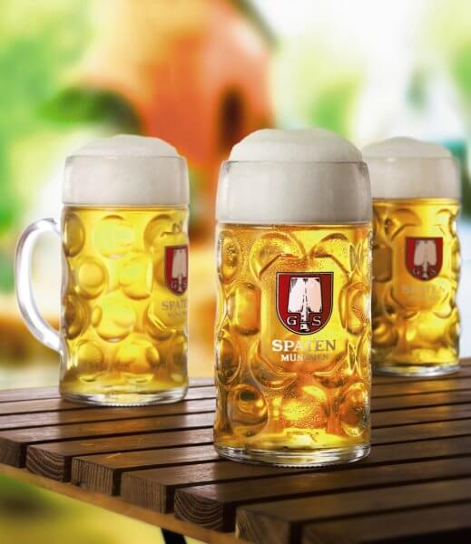 Пиво SpatenFranziskaner
