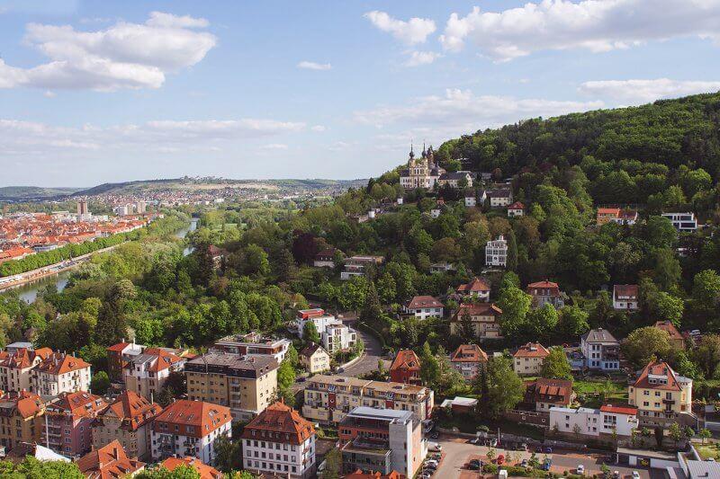 Вюрцбургский холм