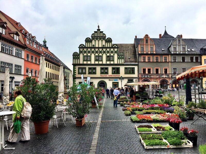 Центр Старого города