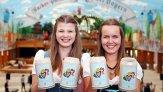 Октоберфест в Германии ждет всех почитателей пенного веселья