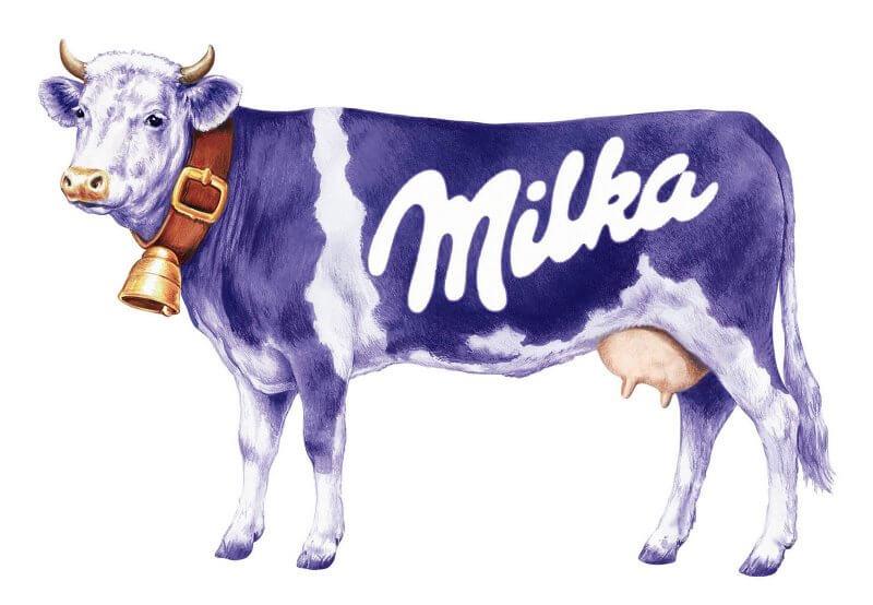 Эмблема шоколада