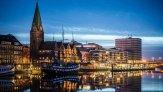 Бремен —  что посмотреть и чем заняться в городе Германии